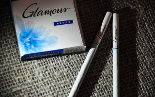 Самые популярные легкие сигареты