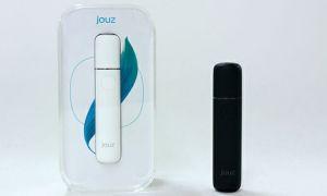 Обзор нагревателя табака jouz 20