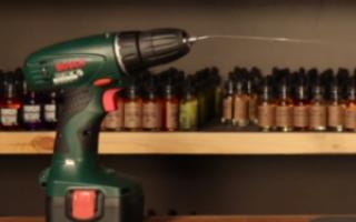 Как сделать вкусную намотку Fused Clapton coil (фьюзд клэптон)?