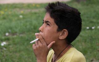 Перестать курить или как помочь подростку отказаться от курения