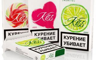 Самые безвредные сигареты в России