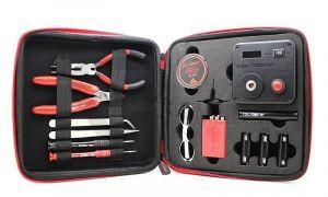 Обзор набора инструментов Coil Master Diy Kit v3