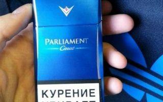 Рейтинг самых качественных сигарет