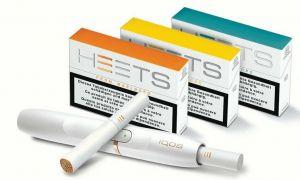 Стики Heets для IQOS