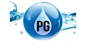 Глицерин и пропиленгликоль: составляющие жидкости для электронной сигареты