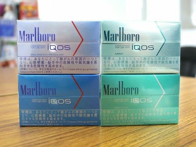Что такое стики для курения