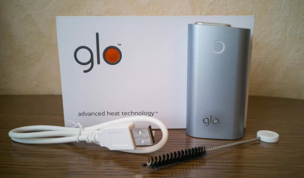 Инструкция по применению Glo нагревателя