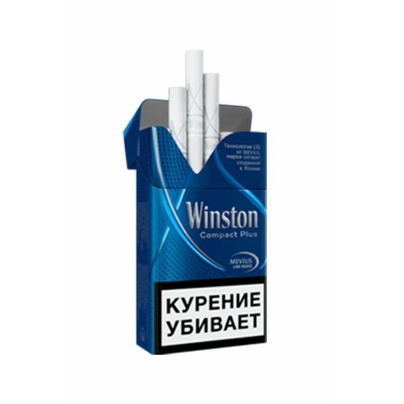 Winston xstyle blue отзывы