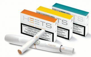 Какие бывают табачные стики для iqos
