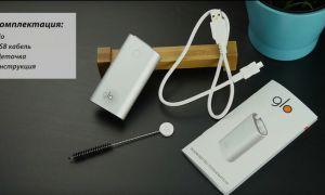 Инструкция по использованию Glo нагревателя