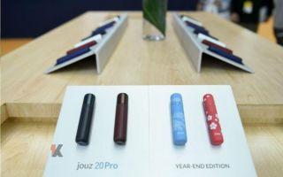 Обзор нового нагревателя jouz 20 pro