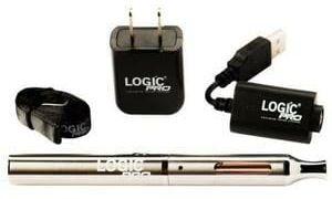 logic pro — электронная сигарета и капсулы