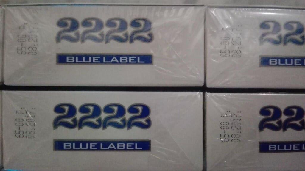 Сигареты 2222 цена купить в москве купить электронные сигареты сергиев посад