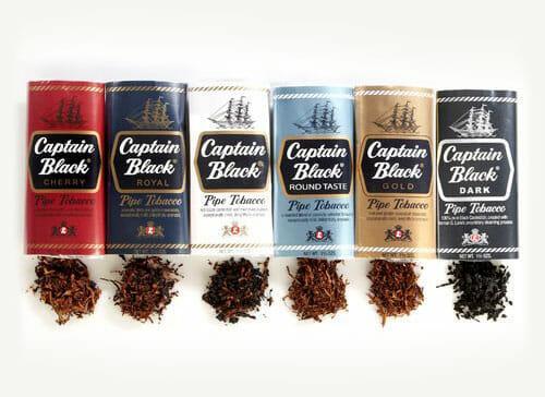 капитан блэк сигареты цена оптом