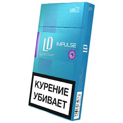 купить сигареты лд в казахстане