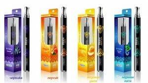 Одноразовая электронная сигарета без никотина вред jibiar табак оптом
