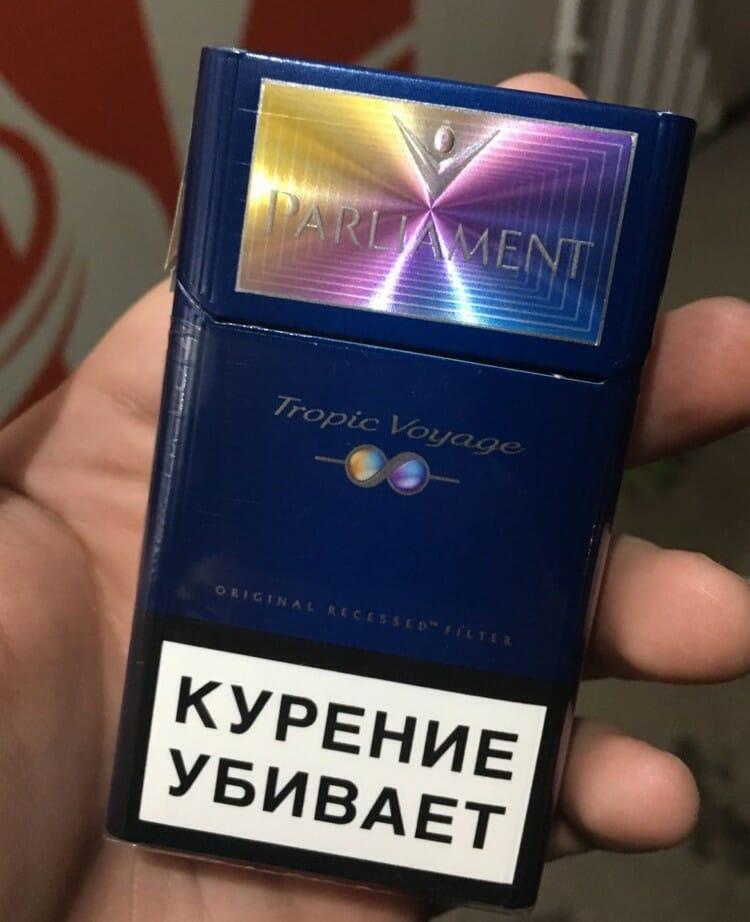 Сигареты парламент тонкие купить является ли электронная сигарета табачным изделием