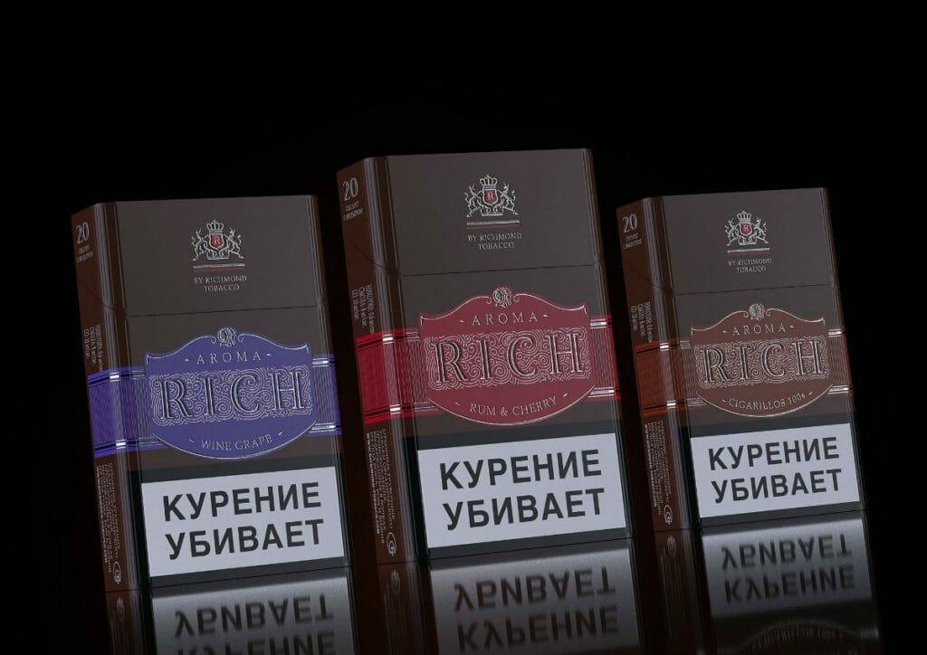 сигареты из шоколада купить в москве