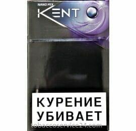Сигареты кент с ментолом купить поставщики табаков для кальяна оптом россия