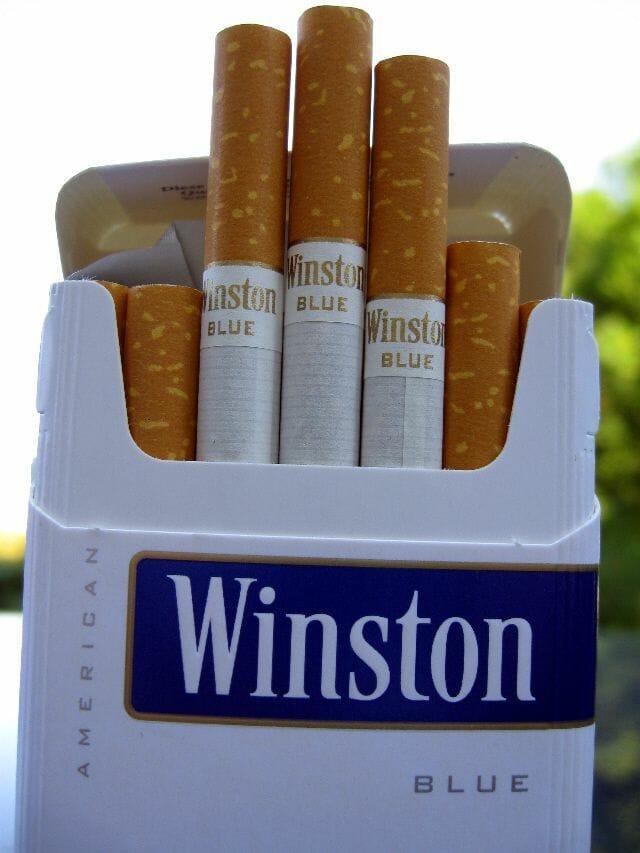 где купить крепкие сигареты