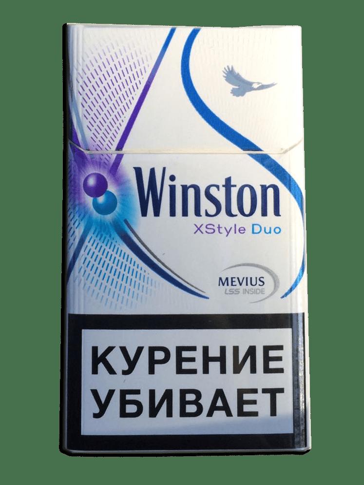 Сигареты винстон тонкий купить maskkind электронные сигареты сколько затяжек хватает одноразовые