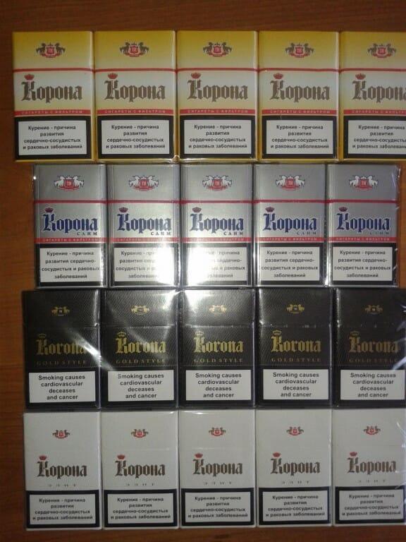 Сигареты корона купить в перми продажа мелким оптом сигареты