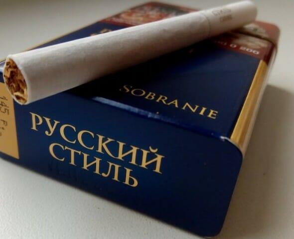 Сигареты русский стиль купить в челябинске электронные сигареты элеаф купить