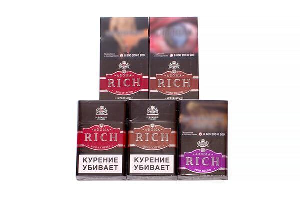 Сигареты rich где купить купить обычную электронную сигарету