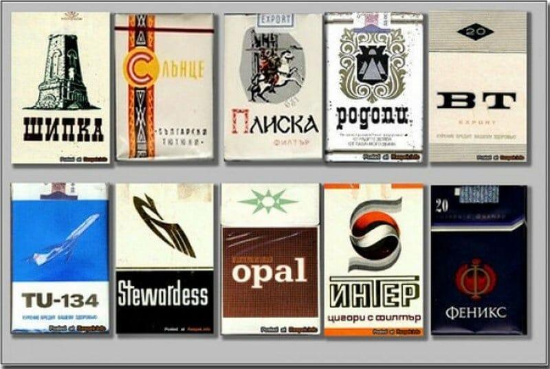 купить болгарские сигареты в новосибирске
