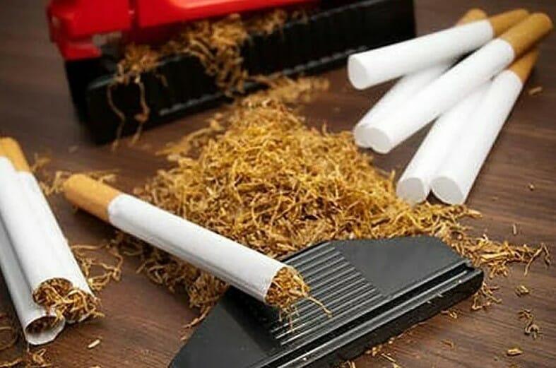 Срок годности табачные изделия законодательство по табачным изделиями