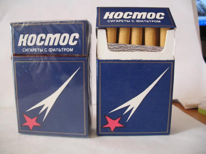 Где купить космос сигареты смотреть онлайн фильм 20 сигарет