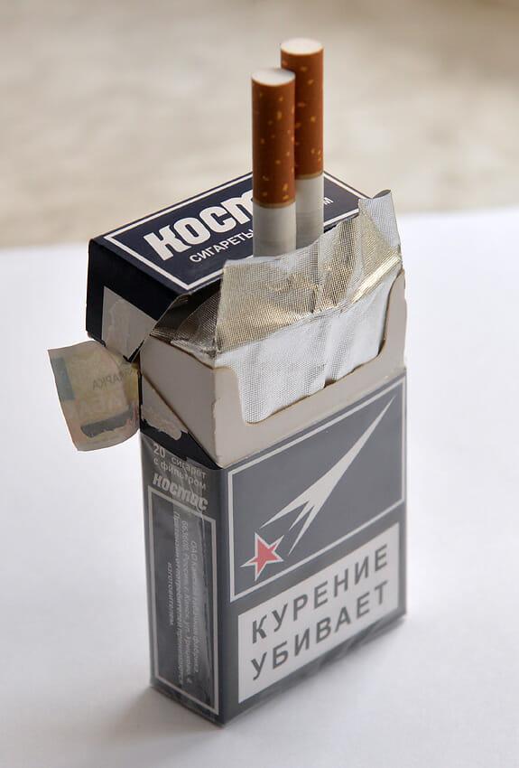 Сигареты космос где можно купить купить сигареты ява в москве с доставкой на дом