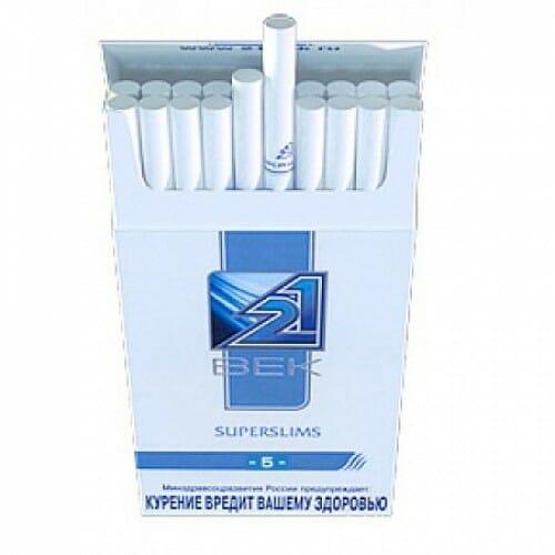 21 век сигареты купить сигареты онлайн доставка на дом