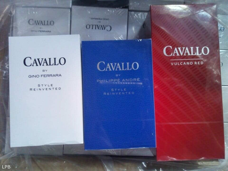 сигареты cavallo silver wings купить в москве