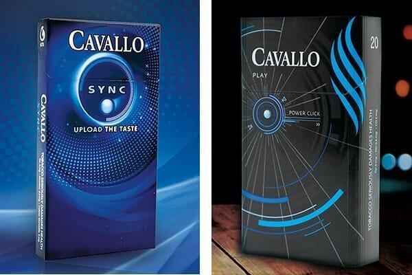 Сигареты cavallo play купить налоги от табачных изделий