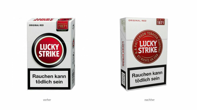 Лаки страйк сигареты в мягкой пачке купить сигареты будущего купить