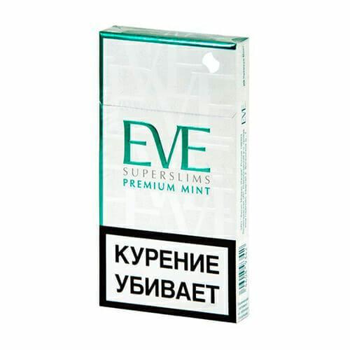 Eve сигареты купить одноразовая электронная сигарета понс