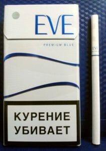 eve сигареты купить в санкт петербурге