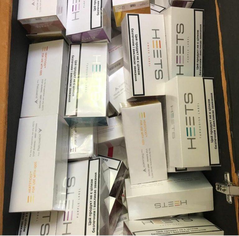 Являются ли стики табачной продукцией royals сигареты купить
