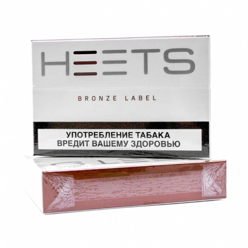 Табачные стики heets bronze selection бронзовый купить сигареты дьюти фри мальборо