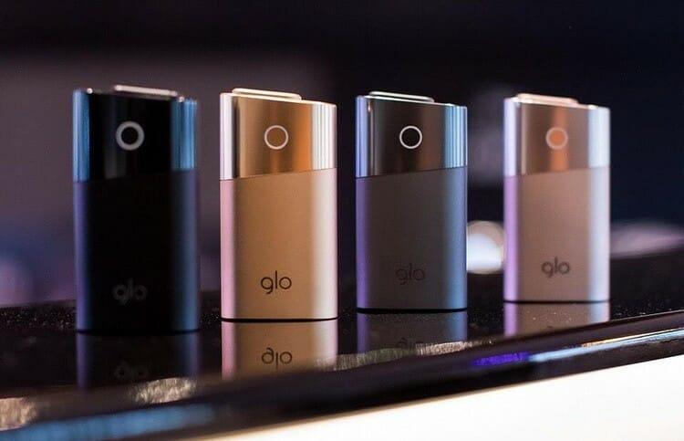 Гло электронная сигарета купить спб по акции электронные сигареты evic купить