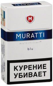 Сигареты muratti rosso купить гильзы для сигарет купить в санкт петербурге