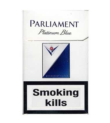 Купить сигареты парламент платинум блю одноразовая сигарета hqd cuvie купить
