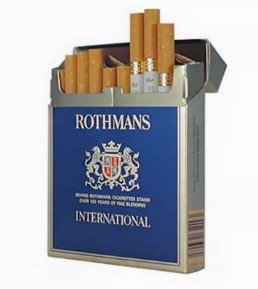 Где можно купить сигареты ротманс интернешнл joyetech электронные сигареты купить