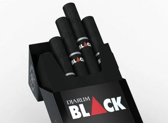 djarum black сигареты купить