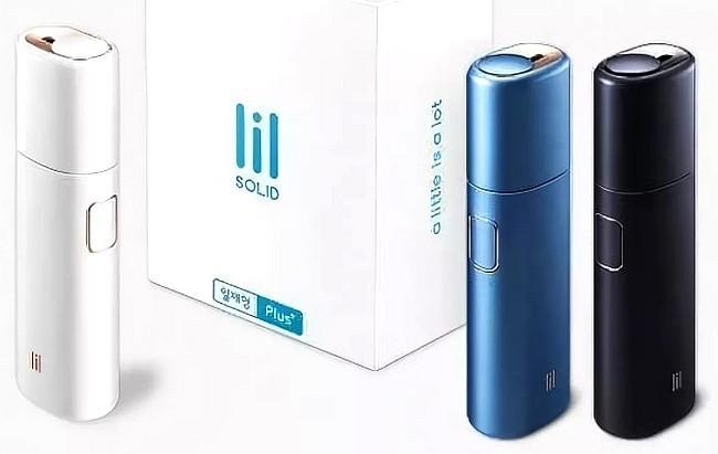 Сигареты iqos купить в москве новые одноразовые электронные сигареты плоские